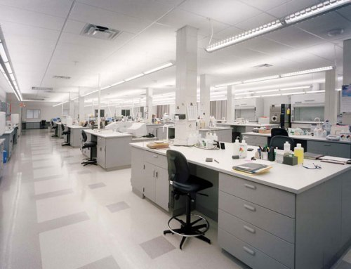 facts about laboratories
